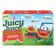 Juicy Juice Watermelon