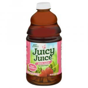 Juicy Juice Kiwi Strawberry Juice