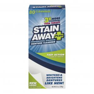 Stain Away Plus