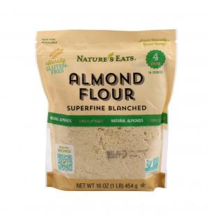 Nature's Eats Almond Flour