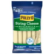 Polly-O String Cheese Mozzarella