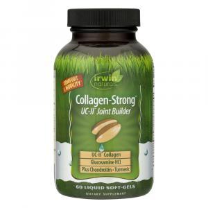 Irwin Naturals Collagen-Strong UC-II Joint Builder