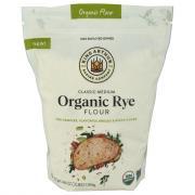 King Arthur Organic Rye Flour