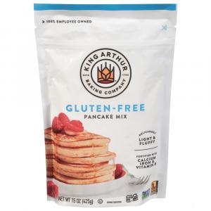 King Arthur Gluten Free Pancake Mix