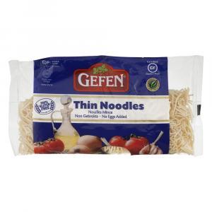Gefen Gluten Free Thin Egg Noodles