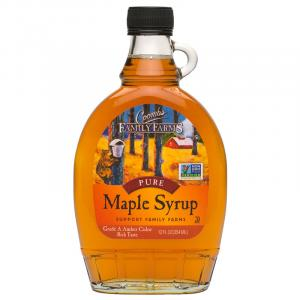 Coombs Family Farms 100% Pure Grade A Maple Syrup