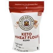 King Arthur Keto Wheat Flour Blend