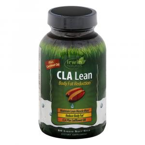 Irwin Naturals CLA Lean Body Fat Reduction
