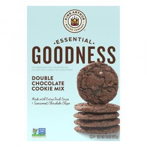 King Arthur Flour Double Chocolate Cookie Mix