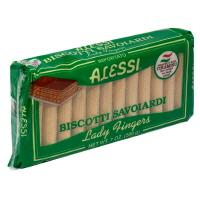 Alessi Lady Fingers