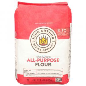 King Arthur Unbleached Flour