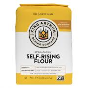 King Arthur Unbleached Self Rising Flour