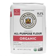 King Arthur Organic All-Purpose Flour
