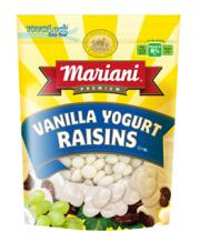 Mariani Vanilla Yogurt Raisins