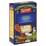 Gefren Gluten Free Shells