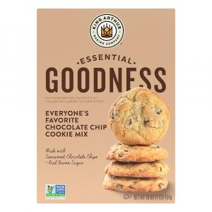 King Arthur Chocolate Chip Cookie Mix