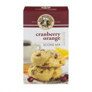 King Arthur Cranberry Orange Scone Mix