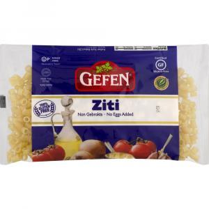 Gefen Gluten Free Ziti