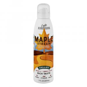Coombs's Organic Sprayable Maple Syrup