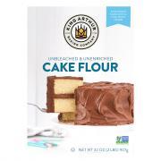 King Arthur Unbleached Cake Flour