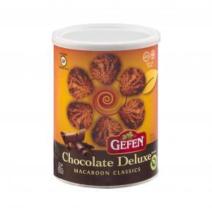 Gefen Chocolate Macaroons