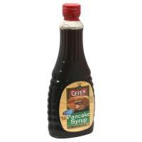 Gefen Pancake Syrup