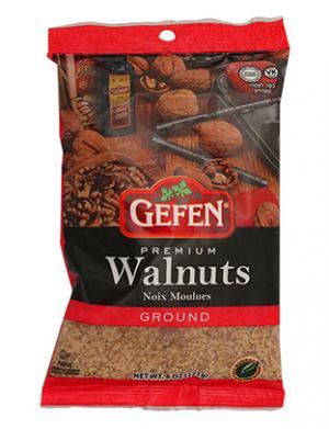 Gefen Ground Walnuts