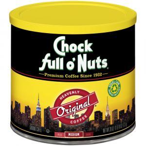 Chock full o'Nuts Original Coffee