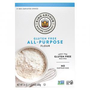 King Arthur Gluten Free Multi-Purpose Flour