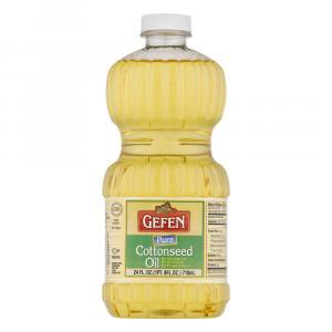 Gefen Cottonseed Oil