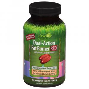 Irwin Naturals Green Tea Fat Burner Red