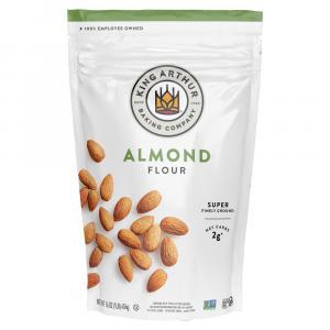 King Arthur Super Finely Ground Gluten Free Almond Flour