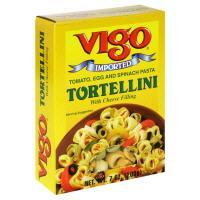 Vigo Tri-color Tortellini