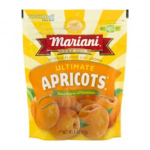 Mariani Ultimate Apricots
