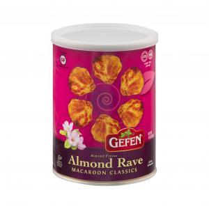 Gefen Almond Rave Macaroons