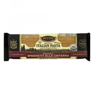 Alessi Organic Spaghetti