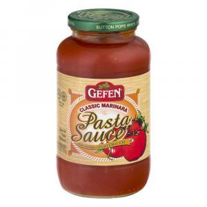 Gefen Classic Marinara Sauce