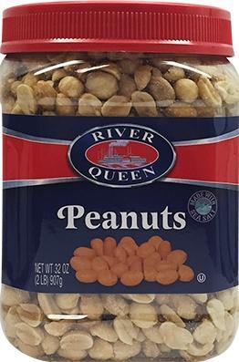 River Queen Jumbo Peanuts
