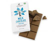 Lake Champlain Organic FT Milk 38% Chocolate
