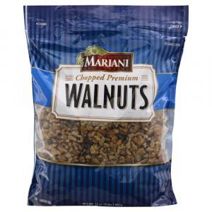 Mariani Chopped Premium Walnuts