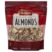 Mariani Sliced Almonds