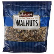 Mariani Shelled Premium Walnuts