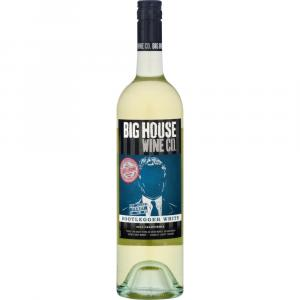 Bonny Doon Big House White