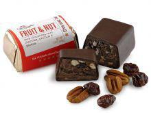 Lake Champlain Five Star Fruit & Nut Bar