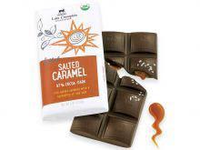 Lake Champlain Organic Salted Caramel Chocolates