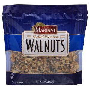 Mariani Premium Shelled Walnuts