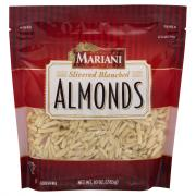 Mariani Slivered Almonds