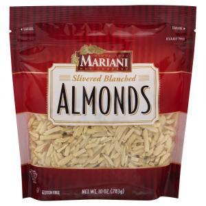 Mariani Slivered Almonds