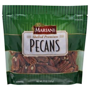 Mariani Shelled Pecans