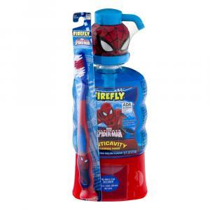 Spider Man Firefly Rinse